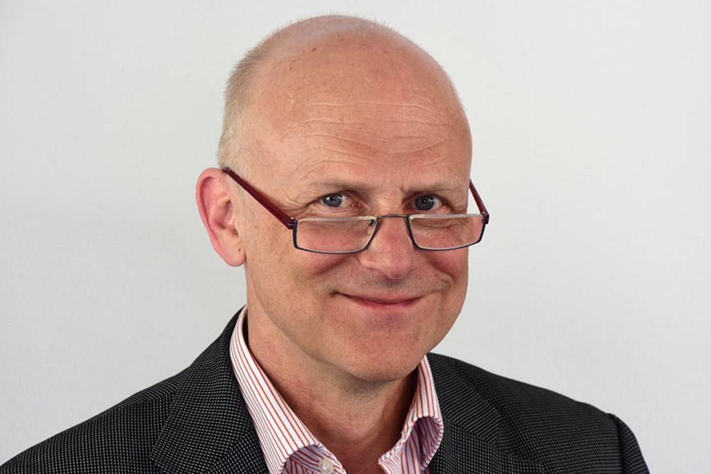 Prof. Dr.-Ing. Ulrich Eser